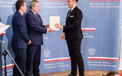 Stypendium Młoda Polska