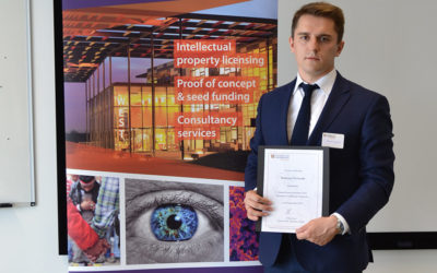 School of Pioneers del Polish Development Fund