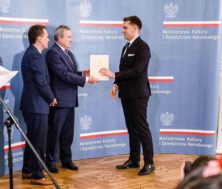 Programma Young Poland